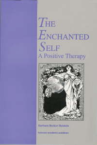 The Enchanted Self cover