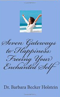 Seven Gateways to Happiness cover